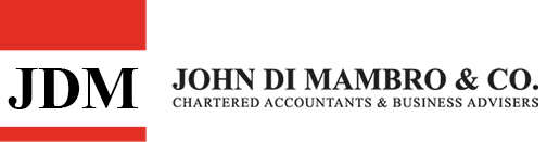 John Di Mambro & Co - Chartered Accountants in Hamilton